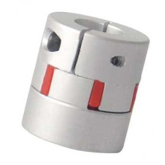 BolehDeals CNC Stepper Motor ยืดหยุ่นพลัมข้อต่อเพลากราม Coupler เชื่อมต่อ 30x35 มิลลิเมตร - INTL-