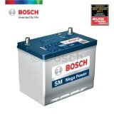 ราคา Bosch แบตเตอรี่ แบบกึ่งแห้ง 0092S47025 65B24R สำหรับ Toyota Wish Bosch