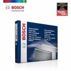 ราคา Bosch กรองแอร์ 0986Af5096 ฮอนด้า แจ๊ส Ge 08 ออนไลน์ กรุงเทพมหานคร