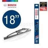 ซื้อ Bosch ใบปัดน้ำฝน รุ่น Advantage 18 คุณภาพสูง ติดตั้งง่าย ปัดสะอาด ออนไลน์ กรุงเทพมหานคร