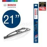 ซื้อ Bosch ใบปัดน้ำฝน รุ่น Advantage 21 คุณภาพสูง ติดตั้งง่าย ปัดสะอาด ใน กรุงเทพมหานคร