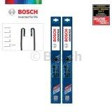 Bosch ใบปัดน้ำฝน รุ่น Advantage ขนาด 22 16 นิ้ว สำหรับ Isuzu D Max Cab Year 01 04 เป็นต้นฉบับ