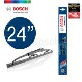 ส่วนลด Bosch ใบปัดน้ำฝน รุ่น Advantage 24 คุณภาพสูง ติดตั้งง่าย ปัดสะอาด กรุงเทพมหานคร