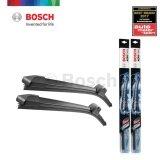 ซื้อ Bosch ใบปัดน้ำฝน รุ่น Aero Twin สำหรับ Honda Hr V ปี14 ขนาด 26 16 นิ้ว Bosch เป็นต้นฉบับ