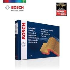 ราคา Bosch Air Filter ไส้กรองอากาศ 0986Af2144 สำหรับ Toyota Soluna Vios 1 5 2002 07 Bosch เป็นต้นฉบับ