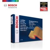 ซื้อ Bosch Air Filter บ๊อช ไส้กรองอากาศ 0986Af2180 สำหรับ Toyota Fortuner 2 5 2 7 3 2005 13 ออนไลน์