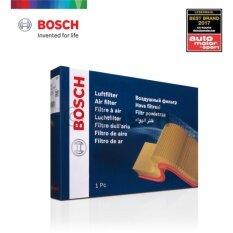 ขาย ซื้อ Bosch Air Filter บ๊อช ไส้กรองอากาศ 0986Af2242 สำหรับ Honda Civic Fd 1 8 2007 11