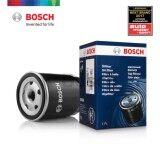 ราคา Bosch กรองน้ำมันเครื่อง Engine Oil Filter สำหรับMitsubishi Triton Pajero Sport Endeavor Pickup มิตซูบิชิ ไทรทัน ปาเจโร่สปอร์ต เอ็นดีเวอร์ ใหม่