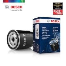 ทบทวน ที่สุด Bosch กรองน้ำมันเครื่อง Engine Oil Filter สำหรับMitsubishi Triton Pajero Sport Endeavor Pickup มิตซูบิชิ ไทรทัน ปาเจโร่สปอร์ต เอ็นดีเวอร์