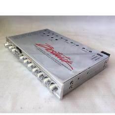 ซื้อ ฺbostwick Preamp ปรีแอมป์ 7แบนด์ Bpa 180 ออนไลน์ กรุงเทพมหานคร