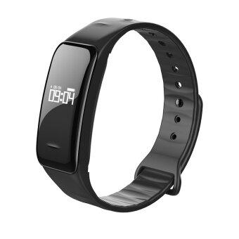 แบรนด์ Bounabay สมาร์ทสร้อยข้อมือผู้ชาย IP67 กันน้ำอัตราการเต้นหัวใจ/เลือดความดันออกซิเจนติดตามสมาร์ทวงโทรเตือนนาฬิกาผู้หญิง-นานาชาติ