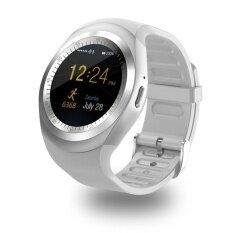 Y11 วงสมาร์ทฟิตติดตามอัตราการเต้นหัวใจกิจกรรมติดตามนาฬิกานอนหลับจอสมาร์ทข้อมือสร้อยข้อมือ Pulsera Inteligente.