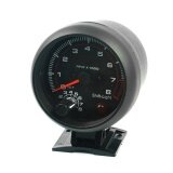 ขาย Brand New 12V Car 3 75 Rpm Tachometer Tacho Gauge With Shift Light 8000 Rpm Intl ราคาถูกที่สุด