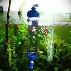 ขาย ซื้อ Brine Shrimp Hatcher Aquarium Incubator Artemia Eggs Hatchery Kit New Intl