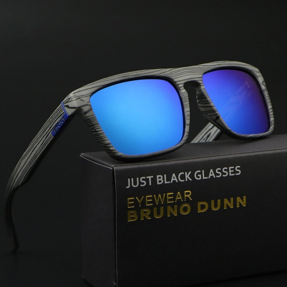 Bruno Dunn 2017 new polarized sport cycling eyewear hiking sunglasses men women sun glasses 7001 – intl