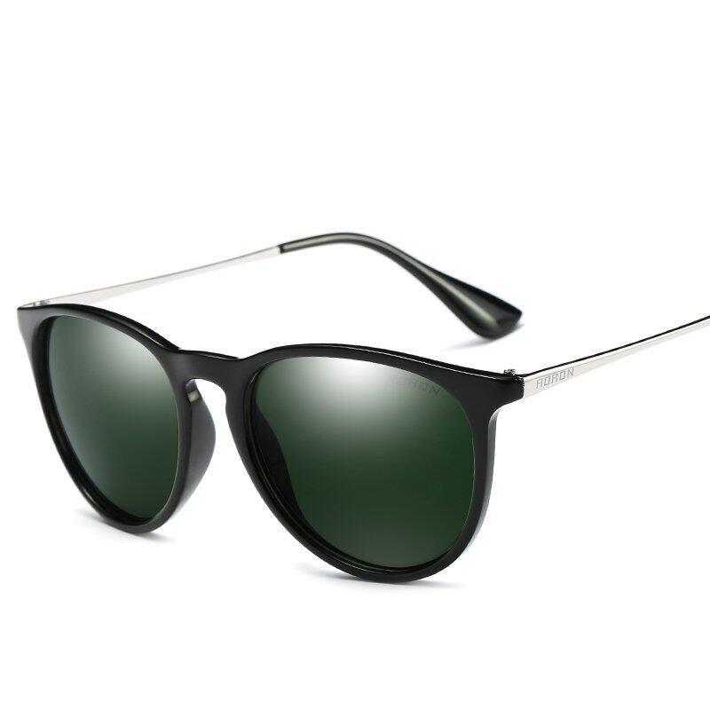 c23f7ab24d BRUNO DUNN คลาสสิกแบรนด์ดีไซเนอร์แฟชั่น 2017 Retro UV400  แว่นตาแว่นกันแดดโพลา