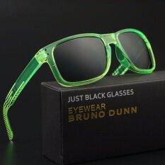 ซื้อ Bruno Dunn Hd เลนส์ 2017 ใหม่โพลาไรซ์แบรนด์ Desinger แว่นตากันแดดผู้ชายผู้หญิง 9912 จีน