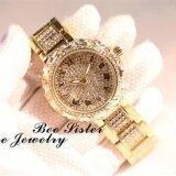 ราคา Bs ใหม่ระดับไฮเอนด์นาฬิกานาฬิกาเพชรนาฬิกาผู้หญิงนาฬิกาข้อมือสตรี นานาชาติ Bs จีน