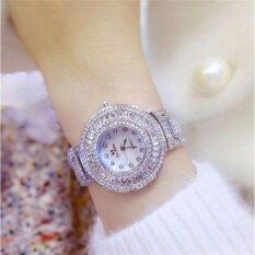 ขาย Bs ใหม่ระดับไฮเอนด์นาฬิกานาฬิกาเพชรนาฬิกาผู้หญิงนาฬิกาข้อมือนาฬิกาผู้หญิง นานาชาติ จีน ถูก