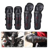 ซื้อ Bsddp Bsd1002 4Pcs Motocross Motorcycle Cycling Elbow Knee Pads Guard Protector Protective Gear Intl สมุทรปราการ