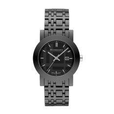 ขาย ซื้อ Burberry Women S Bu1871 Ceramic Black Dial Bracelet Quartz Watch