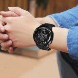 ราคา Buyincoins Men Sport Stainless Steel Led Digital Date Wrist Watch Intl Buyincoins เป็นต้นฉบับ