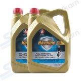 Caltex น้ำมันเกียร์ Havoline Dexron Vi Atf 4 ลิตร 2 แกลลอน กรุงเทพมหานคร