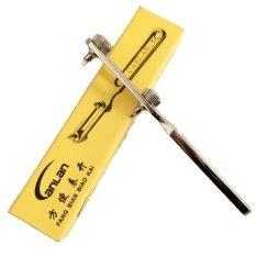 ซื้อ Canlan เครื่องมือซ่อมนาฬิกา เครื่องมือเปิดฝาหลังนาฬิกาแบบฝาเกลียวปรับความกว้างได้ ใหม่