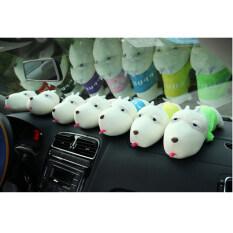 ตุ๊กตาดูดกลิ่นภายในรถ Car Cartoon Air Charcoal Bag Cute Dog Unbranded Generic ถูก ใน ไทย