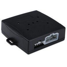 ซื้อ Car Engine Push Start Remote Control Button Rfid Starter Keyless Entry Start Stop Immobilizer Intl Unbranded Generic
