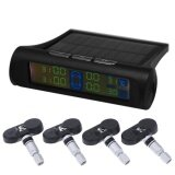 ขาย Car Tire Pressure Monitoring Intelligent System Solar Power Wireless Tpms Intl จีน ถูก