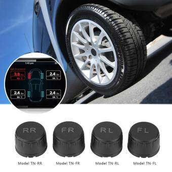 【Time-Limited Promotion】Car TPMS Tire Pressure Monitor System External Sensor TW-RR (1 PC) - intl-