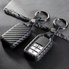 ขาย ซิลิโคน Carbon Fiber Honda Smart Key Honda เป็นต้นฉบับ