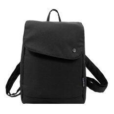 ราคา Carry All กระเป๋าเป้ขนาดเล็ก รุ่น13856 สีดำ ใน ไทย