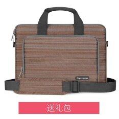 ราคา Cartinoe Macbook13 Air13 Pro14 กระเป๋าคอมพิวเตอร์แอปเปิ้ลโน้ตบุ๊คแบบพกพา เป็นต้นฉบับ Cartinoe
