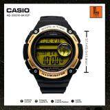 ขาย ซื้อ ออนไลน์ นาฬิกาข้อมือ Casio รุ่น Ae 3000W Standard นาฬิกาข้อมือผู้ชาย สายเรซิ่น