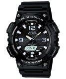 ซื้อ Casio นาฬิกาข้อมือ รุ่น Aq S810W 1Av สีดำ