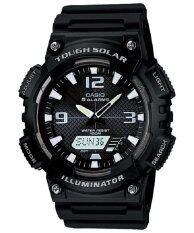 ความคิดเห็น Casio นาฬิกาข้อมือ รุ่น Aq S810W 1Av สีดำ