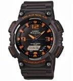 ทบทวน Casio นาฬิกาข้อมือผู้ชาย รุ่น Aq S810W 8Av Casio