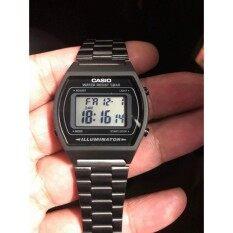 ฟิล์มกันรอยนาฬิกา Casio B640.