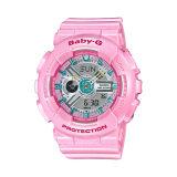 ขาย Casio Baby G นาฬิกาข้อมือผู้หญิง รุ่น Ba 110Ca 4Adr สีชมพู