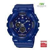 ส่วนลด Casio นาฬิกาข้อมือ Baby G Ba 125 2A ของแท้ 100 ประกันศูนย์เซ็นทรัลCmg 1 ปี Casio Baby G ไทย