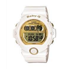 Casio Baby G นาฬิกาข้อมือ สีขาว สายเรซิน รุ่น Bg 6901 7Dr ใน ไทย