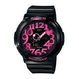 โปรโมชั่น Casio Baby G นาฬิกาข้อมือ รุ่น Bga 130 1Bdr ใน สมุทรปราการ