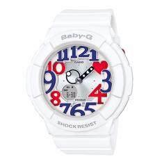 ราคา นาฬิกา Casio Baby G Bga 130Tr 7Bdr ประกัน Cmg ที่สุด
