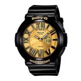 ขาย Casio Baby G นาฬิกาข้อมือ รุ่น Bga 160 1Bdr Black Gold ดำ ทอง เป็นต้นฉบับ