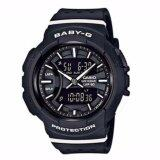 ขาย Casio Baby G Bga 240 1A1 Resin Band Intl ใหม่