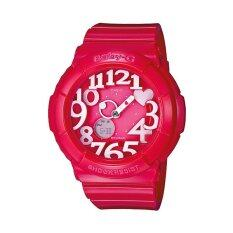 ส่วนลด Casio Baby G นาฬิกา รุ่น Bga 130 4Bdr Casio Baby G Thailand
