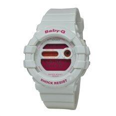 ราคา Casio Baby G นาฬิกาข้อมือผู้หญิง รุ่น Bgd 140 7B ออนไลน์