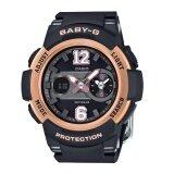 ราคา Casio Baby G นาฬิกาข้อมือผู้หญิง สายเรซิ่น รุ่น Bga 210 1Bdr ออนไลน์ กรุงเทพมหานคร